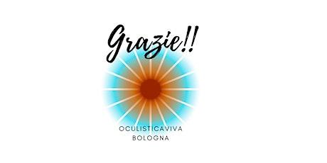 OculisiticaViva - FormAzione in Agopuntura Oculisitica biglietti