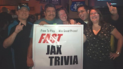 Win Some of the BIGGEST Free Live Trivia Prizes In Jacksonville! tickets