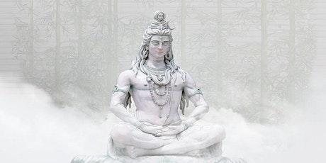 Série de méditations guidées avec Shiva tickets