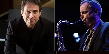 An Evening of Canadian Jazz with Mike Tremblay and Mark Ferguson tickets