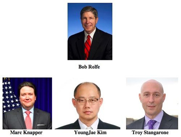 U.S.-South Korea Relations in a New Era |  Global Town Hall | Jan  28 image