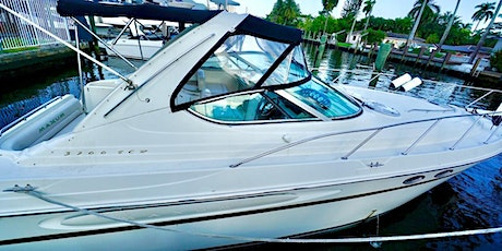 Charter & Yacht for rent in Miami tickets