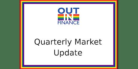 Quarterly Market Update tickets