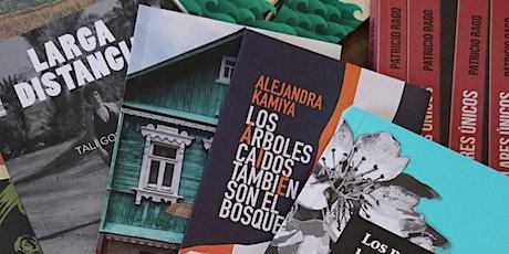 """ENCUENTROS DE LECTURA: """"Bicicletas"""" de Dolores Reyes entradas"""