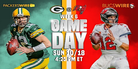 LIVE@!!..@Packers v Buccaneers LIVE ON fReE tickets