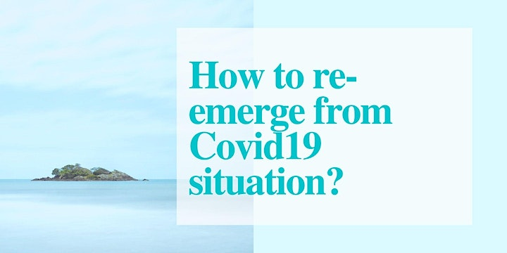 How to re-emerge from covid19 situation by shifting your thoughts? image