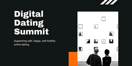 Digital Dating Summit tickets