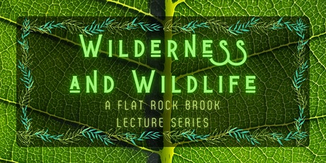 Wilderness and Wildlife: Wild New Jersey, Adventures in the Garden State tickets