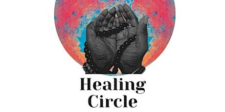 Copy of Healing Circle: Black  Muslim Women tickets