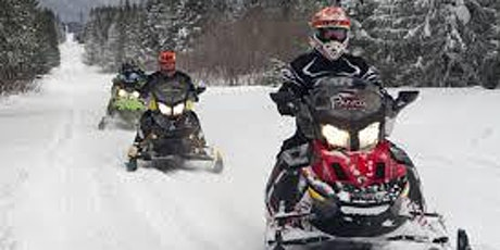Snow Mobilling Resort ( Strict Covid Regulations in Place for you Safety) tickets