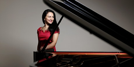 Pushkin House  Online Music Festival: Prokofiev Piano Sonatas tickets