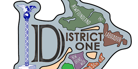 NAP District 1 State Of The District Meeting tickets