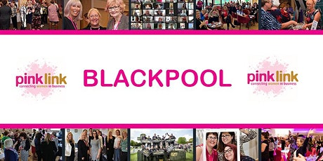 Ladies Business Networking Blackpool tickets