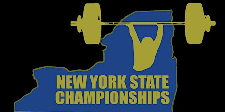 2021 New York State Weightlifting Championships tickets