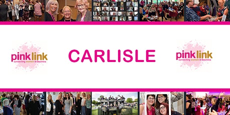 Ladies Business Networking Carlisle tickets