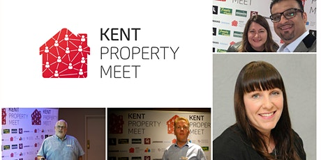 Kent Property Meet - Commercial Property with Kirsty Darkins tickets