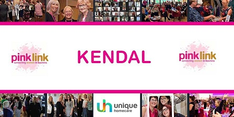 Ladies Business Networking Kendal tickets