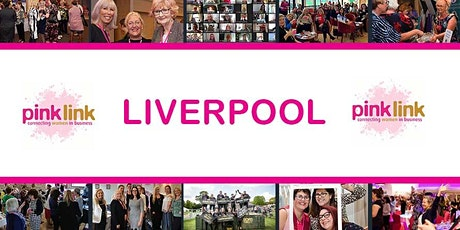 Ladies Business Networking Liverpool tickets