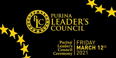 Purina Leader's Council 2021 tickets