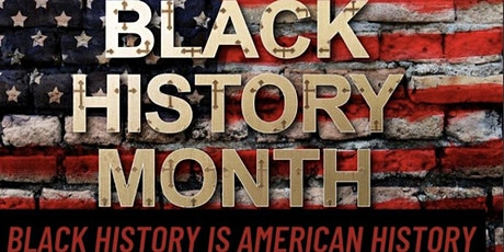 Black History is American History tickets