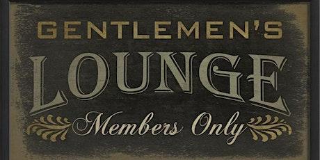 Diamond'Essence presents... Gentlemen's Nite tickets