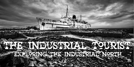 Andy Marland (industrial heritage) Tickets