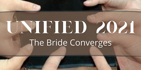 Unified 2021: The Bride Converges tickets