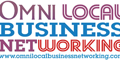 Discover Omni Business Networking - FREE EVENT tickets