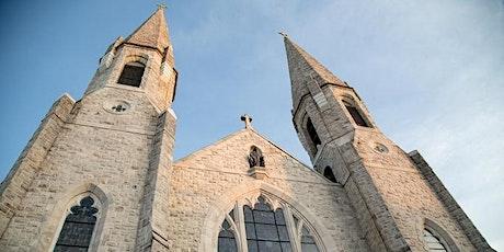 Saturday Vigil Mass 4 pm tickets