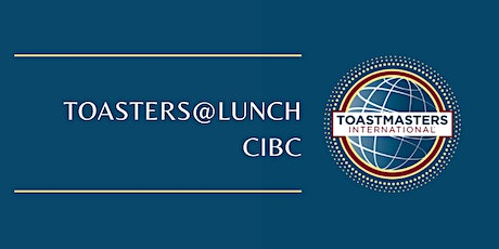 Toastmaster's Weekly Meeting tickets