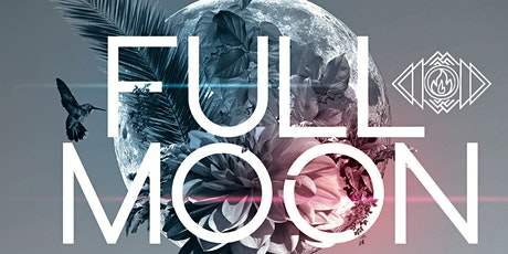 FULL MOON | An Online Dance Journey tickets