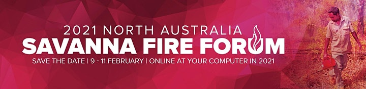 2021 North Australia Savanna Fire Forum image