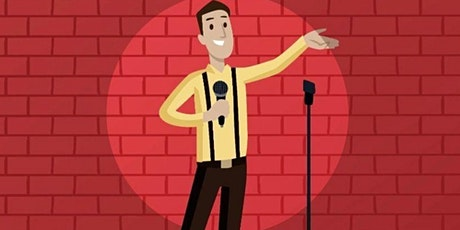 How To Start Doing Stand Up Comedy Free Workshop tickets