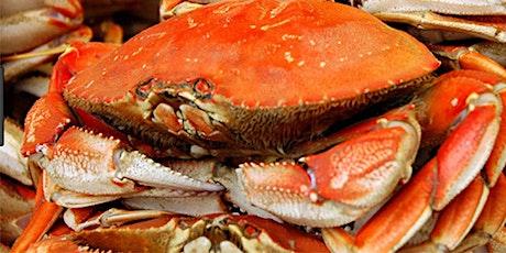 2021 Acalanes Fellowship Drive Thru Crab Feed tickets
