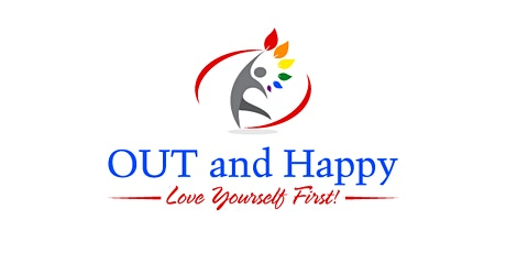 OUT and Happy! - Discussion Group 20210225 tickets