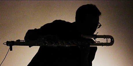 Lunchtime Concert  Series/ Open Circuit - Richard Craig: flute+ electronics Tickets