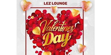 Lez Lounge Valentine's Day Party tickets