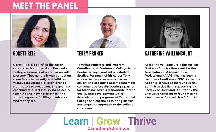 Ask The Experts: Relationships and Communication in the Workplace image