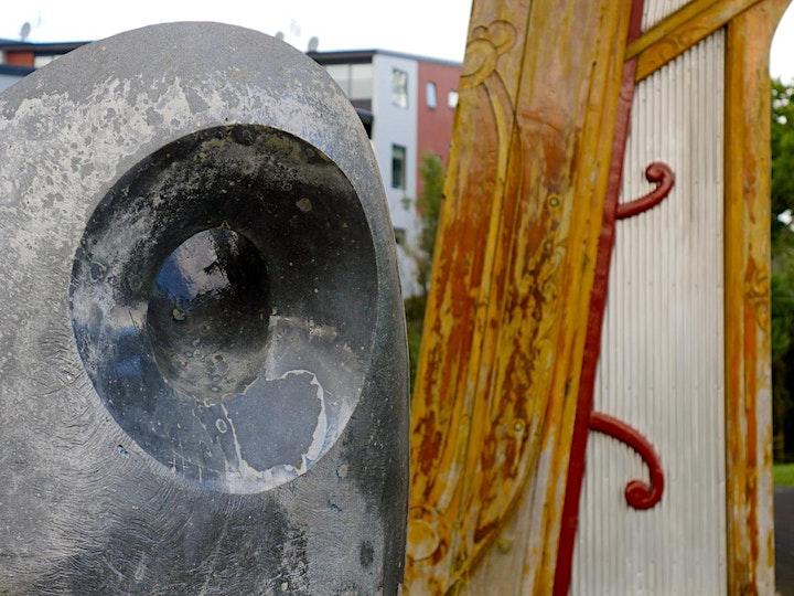Public Art Bike Tour - Glen Innes image