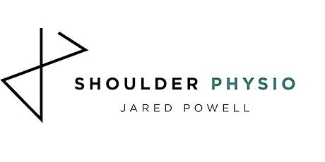 Shoulder Physio Workshop Gold Coast tickets