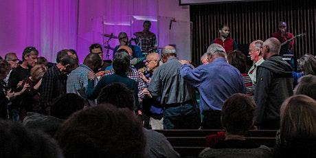 Calvary Church Charlottetown Sunday Service -  January 31, 2021 tickets