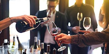Trelio Wine Club Pick-Up Tasting tickets