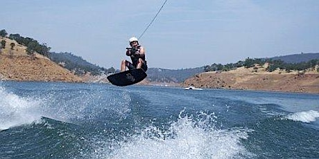 Lake McClure Ride, Surf and Ski // September 10-12, 2021 tickets