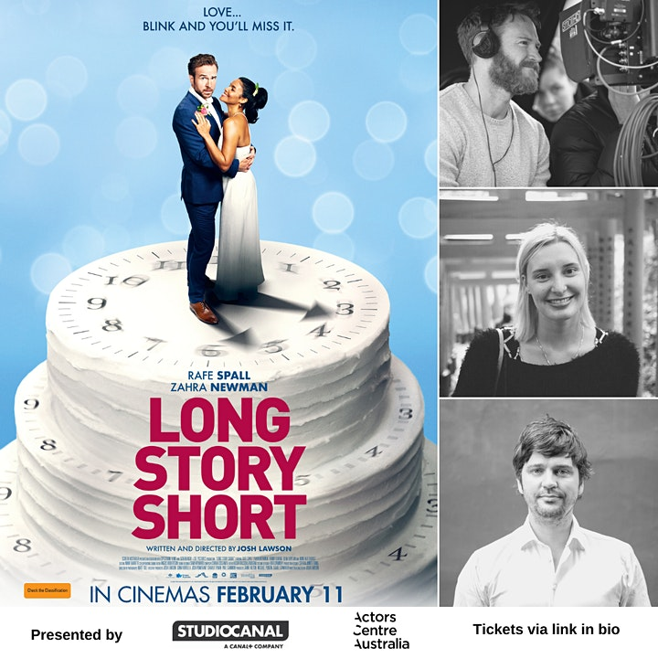 Exclusive Preview Screening of 'Long Story Short' image