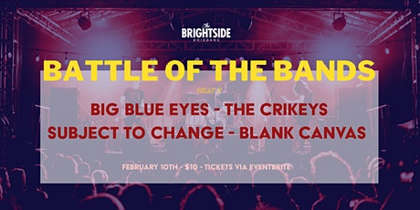 Battle of the Bands 2021 - HEAT 2 tickets