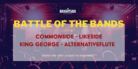 Battle of the Bands 2021 - HEAT 5 tickets