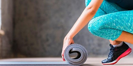 Postnatal Health and Returning to Exercise tickets