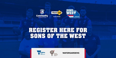 SOTW - Footscray - Tuesday evening tickets