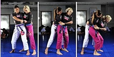 FREE Women and Girls (Ages 13+) Self-Defense Semi