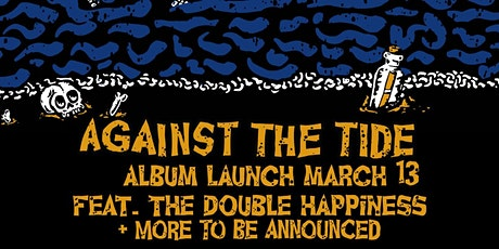 'Against The Tide' Album Launch tickets